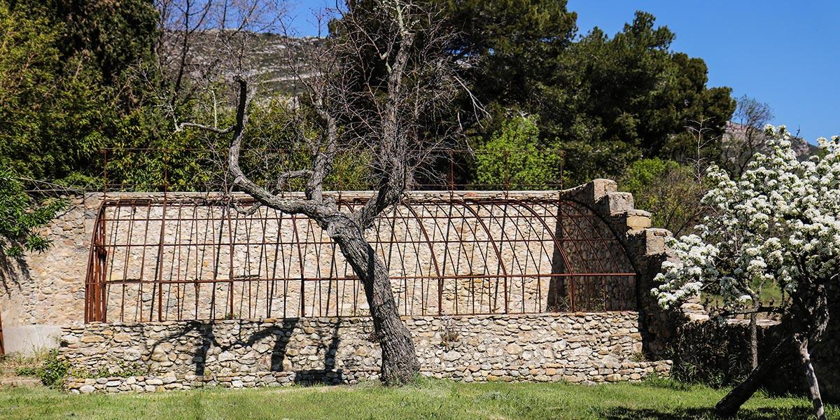 Château Argenties | Le Parc